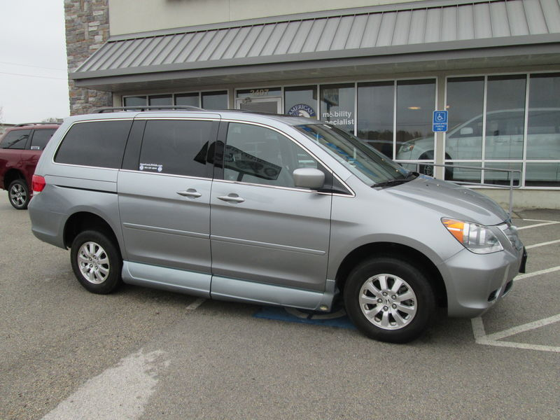 2008 Honda Odyssey VMI Honda Northstarwheelchair van for sale