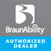 BraunAbility Authorized Dealer