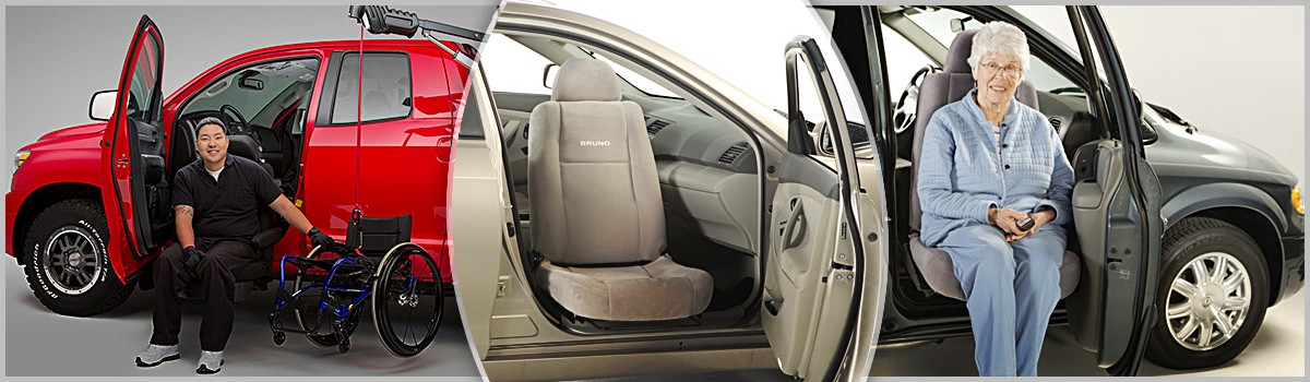 Turning Auto Seats Power Transfer Seats Amp Seat Bases By