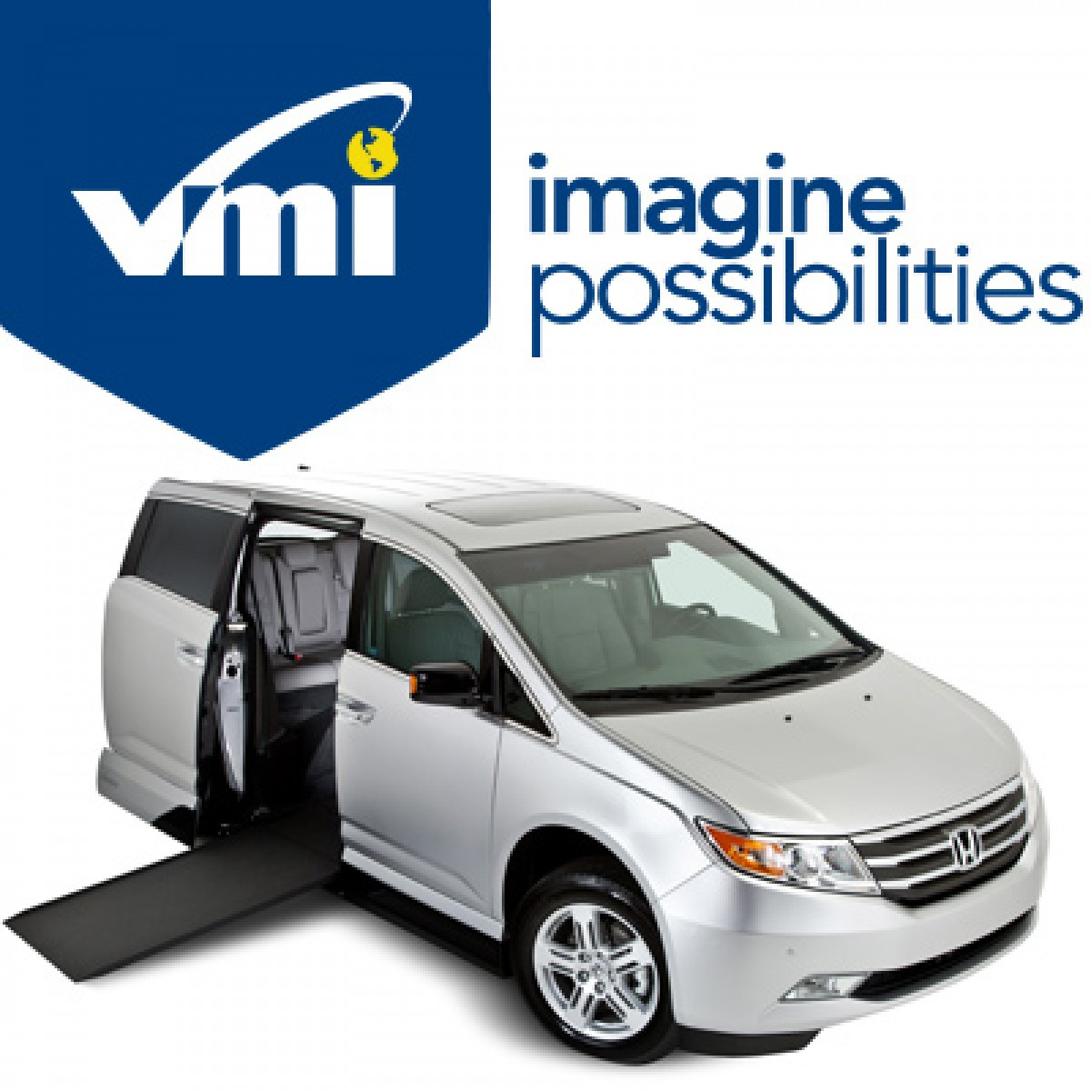 VMI Wheelchair Vans