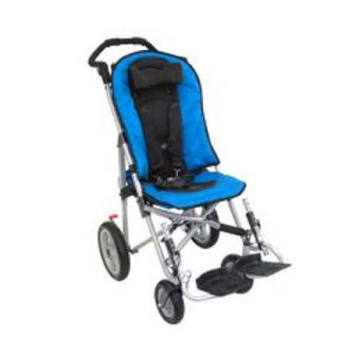 Upright Wheelchairs