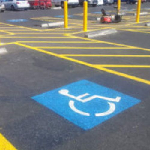 Handicap Parking Tips